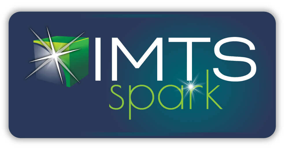 IMTS Spark Logo for HIT Promotion-Hantop Intelligence Tech.