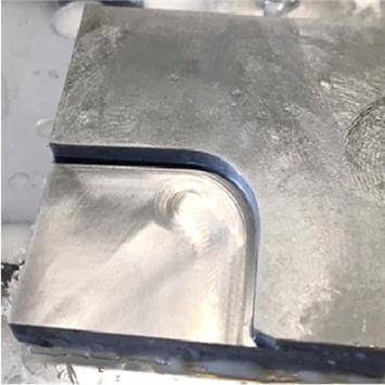 Hot isostatic pressing(HIP) Zirconia oxide surface grinding